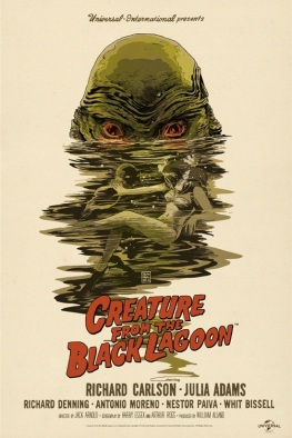 mondo-francesco-francavilla-creature-from-the-black-lagoon