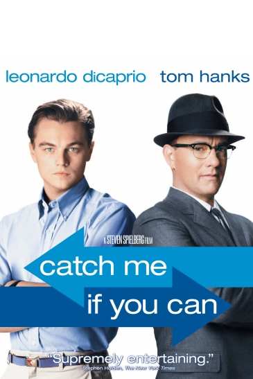 catchmeifyoucan2002poster