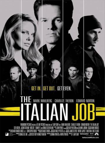 Itaalian Job