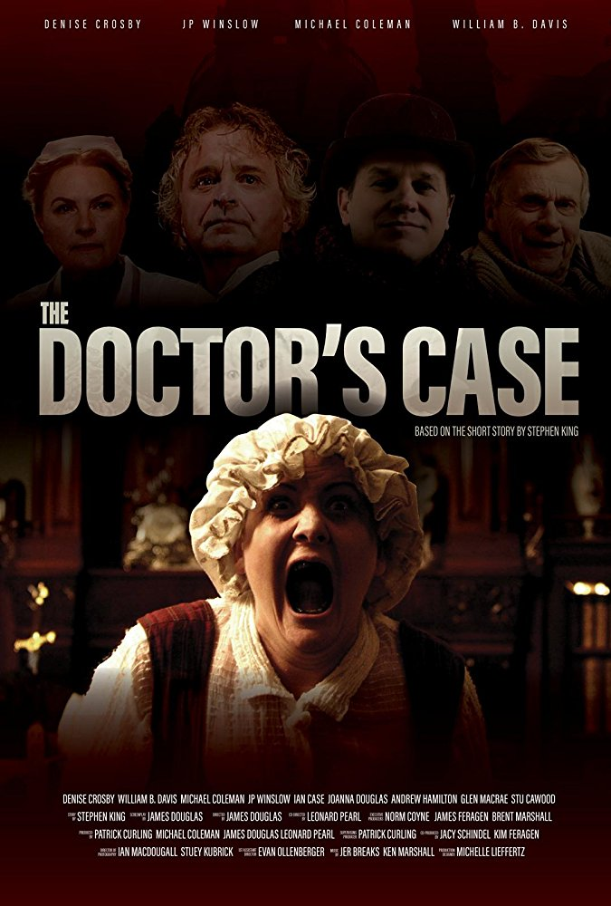 The Doctors Case
