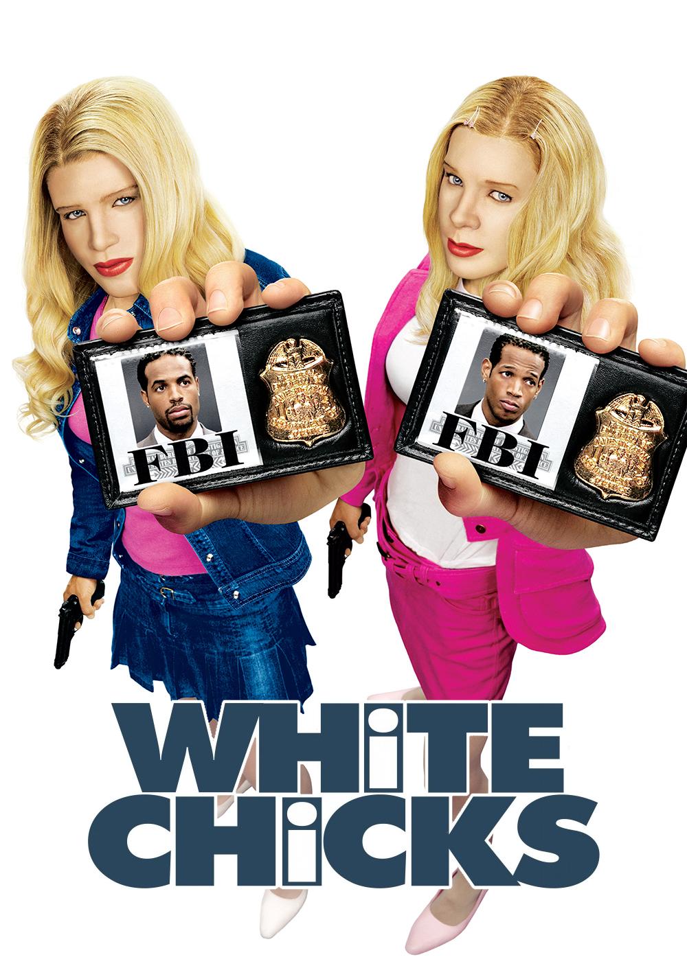 WhiteChicks 3
